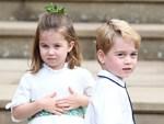 Công chúa Charlotte đón sinh nhật tròn 4 tuổi, hình ảnh mới nhất của cô bé khiến ai cũng phải ngỡ ngàng vì điều này-5