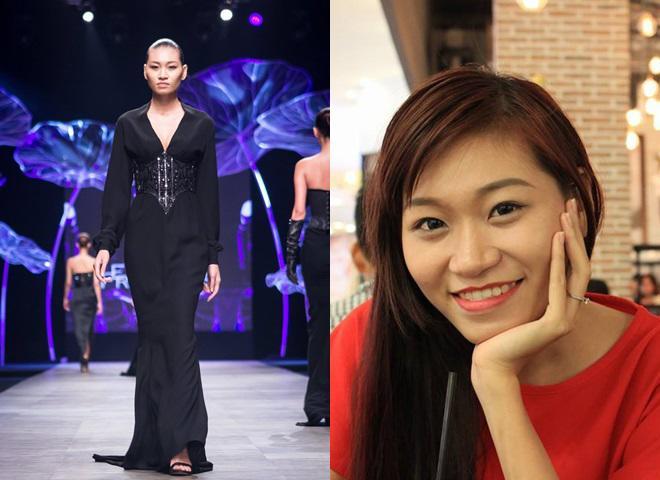 Người mẫu Kim Anh qua đời vì ung thư buồng trứng, hình ảnh cuối đời khiến ai cũng bật khóc-3
