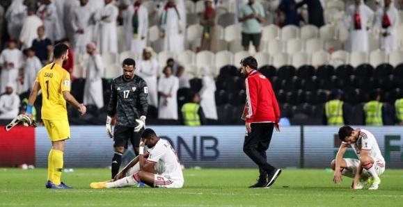 Hoàng tử UAE bao trọn khán đài ngăn CĐV Qatar cổ vũ bán kết Asian Cup là ai?-1