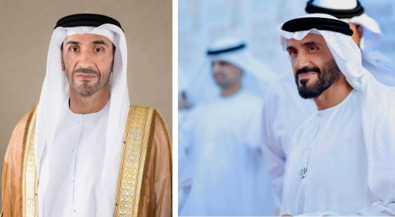 Hoàng tử UAE bao trọn khán đài ngăn CĐV Qatar cổ vũ bán kết Asian Cup là ai?-2
