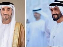 Hoàng tử UAE 'bao trọn' khán đài ngăn CĐV Qatar cổ vũ bán kết Asian Cup là ai?