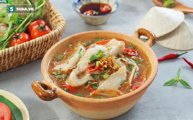 Canh nên là món chính trong bữa ăn: Những người cần đặc biệt chú ý khi ăn để không bị bệnh-2