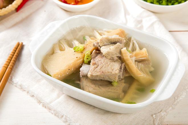 Canh nên là món chính trong bữa ăn: Những người cần đặc biệt chú ý khi ăn để không bị bệnh-4