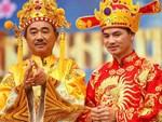 Sẽ ra sao nếu dàn trai đẹp tuyển Việt Nam đi casting Táo quân, nhìn vai Công Phượng được nhận không nhịn nổi cười-10