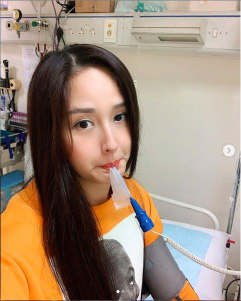 Mai Phương Thúy khiến fan hâm mộ lo lắng khi nhập viện ngày giáp Tết-1