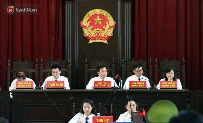 Bác sĩ Hoàng Công Lương bị tuyên phạt 42 tháng tù-2
