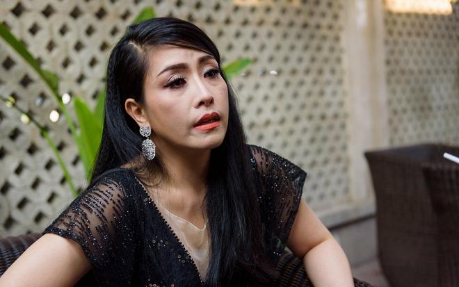 Chuyện tình duyên lận đận đẫm nước mắt của các nữ danh hài nổi tiếng-31