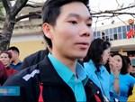 Sự thật lá đơn được cho là của BS ở Quảng Ngãi xin nghỉ việc để ủng hộ Hoàng Công Lương-3