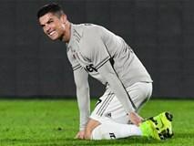 Ronaldo im tiếng, Juventus thành cựu vương Coppa Italia