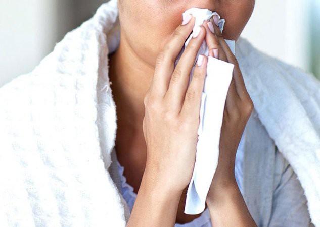 Đừng chủ quan với cảm cúm, cảm lạnh thông thường, chúng có thể giết chết bạn trong tích tắc rất đáng sợ-3
