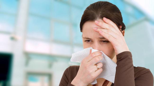 Đừng chủ quan với cảm cúm, cảm lạnh thông thường, chúng có thể giết chết bạn trong tích tắc rất đáng sợ-5