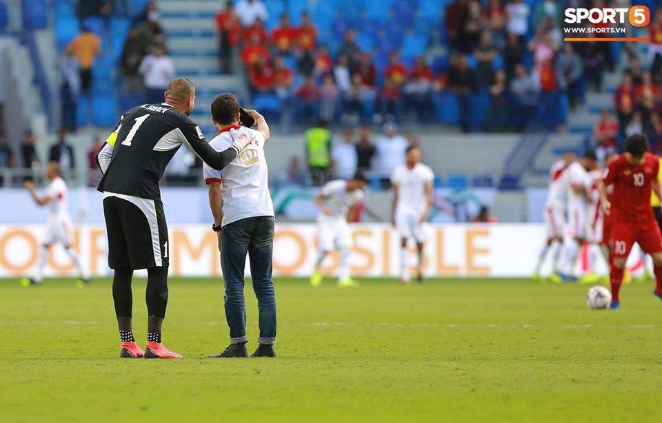 Đội tuyển Jordan bị phạt hơn 220 triệu đồng, trợ lý HLV nhận án cấm 2 trận sau màn so tài với Việt Nam tại Asian Cup-1