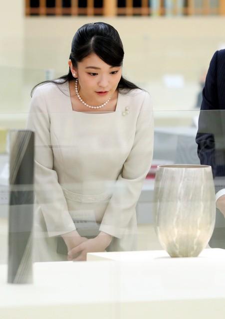 Điều ít biết về công chúa Nhật Bản tài sắc vẹn toàn, chấp nhận thành thường dân để kết hôn với chàng trai nghèo khó-5