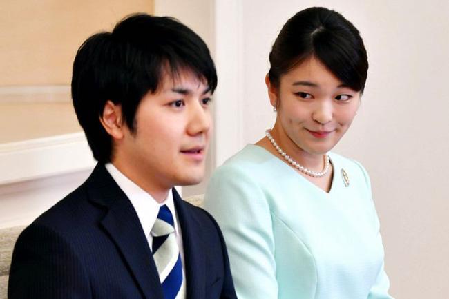 Điều ít biết về công chúa Nhật Bản tài sắc vẹn toàn, chấp nhận thành thường dân để kết hôn với chàng trai nghèo khó-9