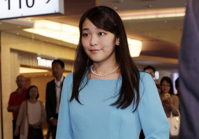 Điều ít biết về công chúa Nhật Bản tài sắc vẹn toàn, chấp nhận thành thường dân để kết hôn với chàng trai nghèo khó-7
