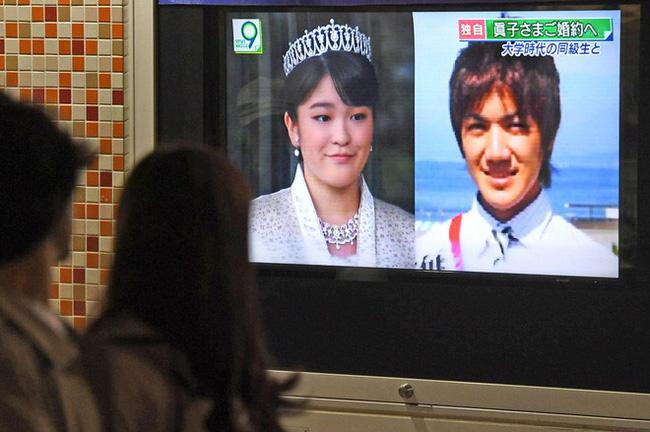 Điều ít biết về công chúa Nhật Bản tài sắc vẹn toàn, chấp nhận thành thường dân để kết hôn với chàng trai nghèo khó-8