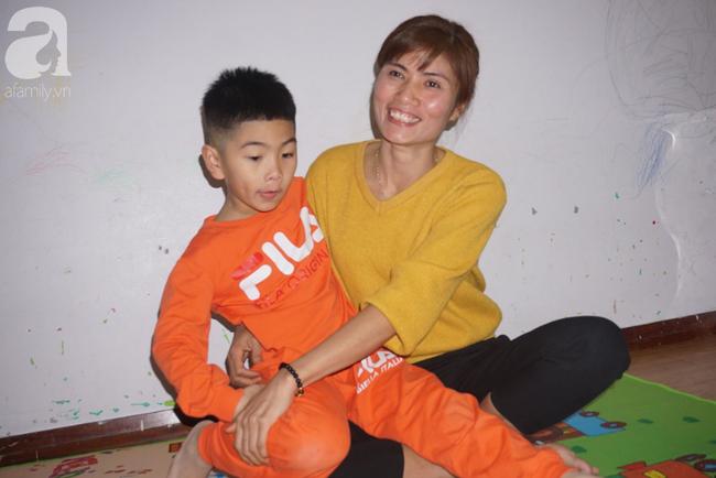Cái Tết đầu tiên sau 6 năm của người mẹ cùng đứa con bị trao nhầm sau khi sinh ở Ba Vì-5