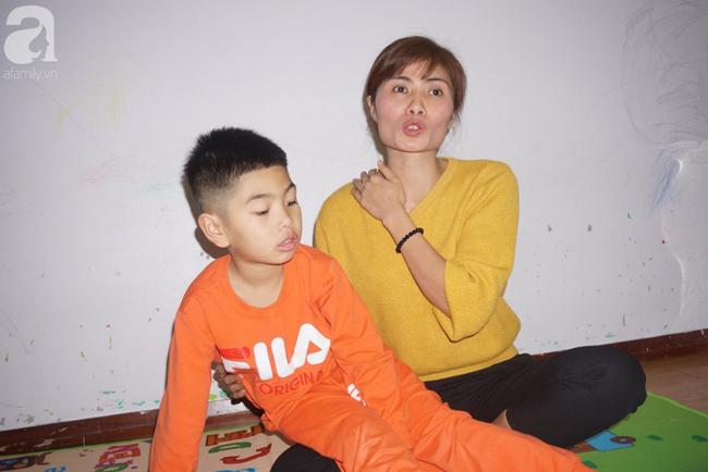 Cái Tết đầu tiên sau 6 năm của người mẹ cùng đứa con bị trao nhầm sau khi sinh ở Ba Vì-6