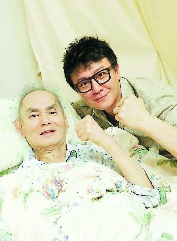 Đời bi kịch của sao Hong Kong đóng phim Hollywood: Bị vợ con lừa tiền, sống cô đơn bệnh tật-7