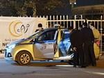 Công bố đặc điểm nhận dạng nghi phạm cứa cổ tài xế taxi tại Mỹ Đình-4