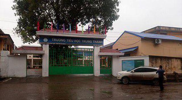 Thông tin mới nhất vụ cô giáo bị tố bắt học sinh tự tát 50 cái ở Thái Nguyên-1