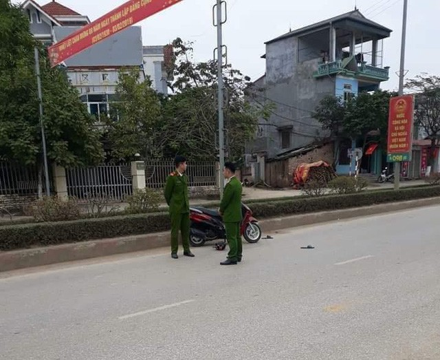 Cao Bằng: Nữ cán bộ trung tâm pháp y bị sát hại dã man-1