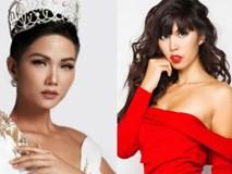 Siêu mẫu Hà Anh lý giải vì sao H'Hen Niê lại giành được danh hiệu 'Hoa hậu đẹp nhất thế giới'