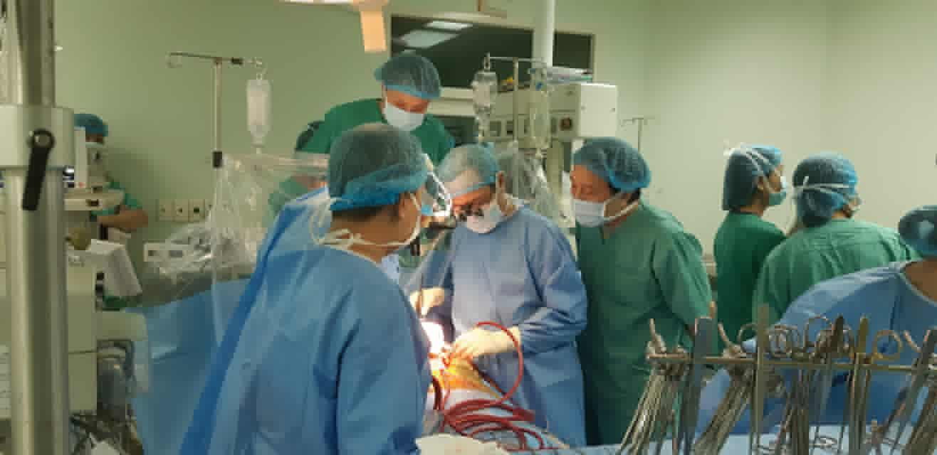 Hà Nội: Nam thanh niên 27 tuổi không may qua đời sát Tết Nguyên Đán, hiến tạng cứu 6 người-1
