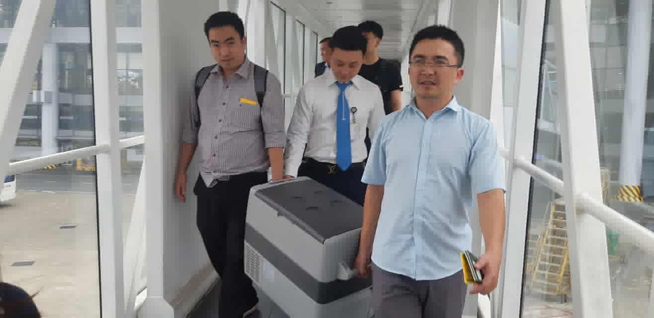 Hà Nội: Nam thanh niên 27 tuổi không may qua đời sát Tết Nguyên Đán, hiến tạng cứu 6 người-2