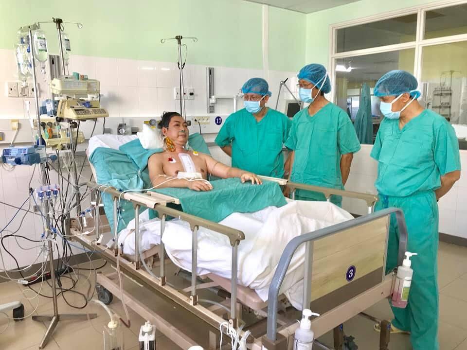 Hà Nội: Nam thanh niên 27 tuổi không may qua đời sát Tết Nguyên Đán, hiến tạng cứu 6 người-3