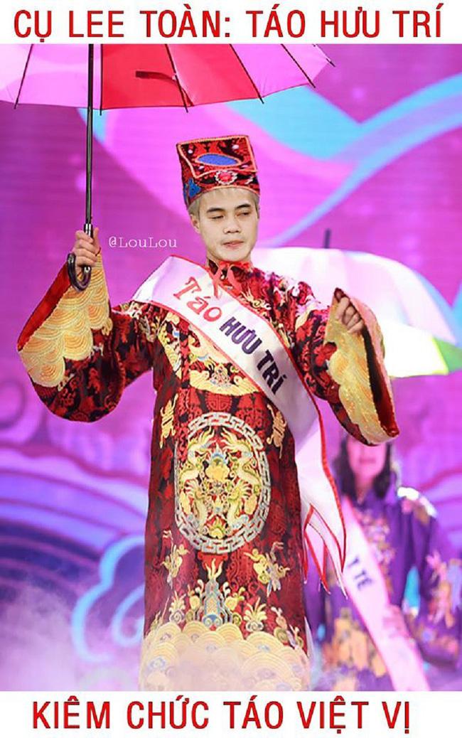 Sẽ ra sao nếu dàn trai đẹp tuyển Việt Nam đi casting Táo quân, nhìn vai Công Phượng được nhận không nhịn nổi cười-6