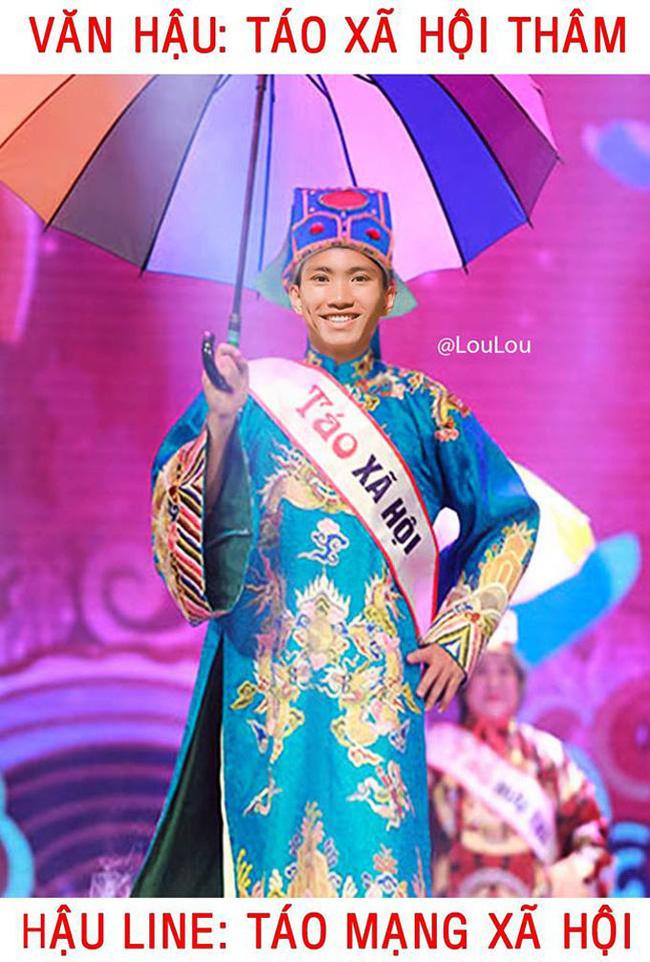 Sẽ ra sao nếu dàn trai đẹp tuyển Việt Nam đi casting Táo quân, nhìn vai Công Phượng được nhận không nhịn nổi cười-7