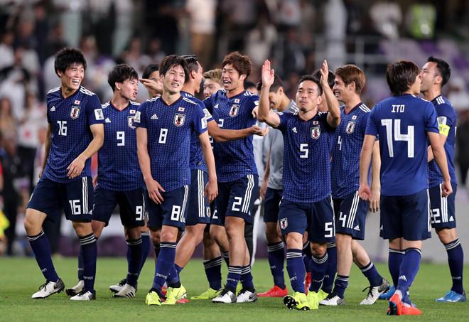 HLV Nhật Bản: Qatar rất mạnh nhưng chúng tôi có chiến lược riêng-2