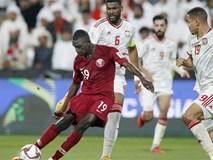 Thua mất mặt, UAE quay sang gửi đơn kiện Qatar dùng cầu thủ trái phép