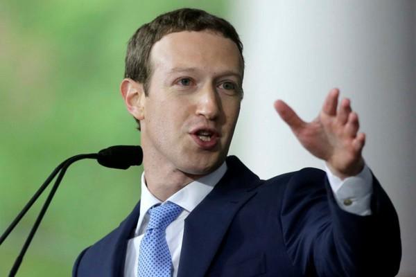 Sau 2 năm ăn rồi chỉ đi xin lỗi với điều trần, Mark Zuckerberg tuyên bố Facebook sẽ có nhiều điều mới mẻ trong năm 2019-3