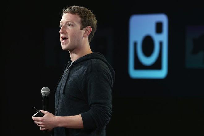Sau 2 năm ăn rồi chỉ đi xin lỗi với điều trần, Mark Zuckerberg tuyên bố Facebook sẽ có nhiều điều mới mẻ trong năm 2019-1