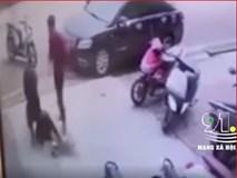Clip: Ăn trộm cành đào nhỏ, nam thanh niên bị 2 người đánh tử vong