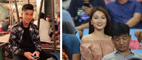 Phan Văn Đức hỏi cưới Chi Pu dù đã có bạn gái xinh đẹp là top 10 Hoa hậu Hoàn vũ, và sự thật là gì?-1