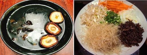 Cách làm nem rán ngon giòn rụm cho mâm cơm truyền thống tròn vị-2