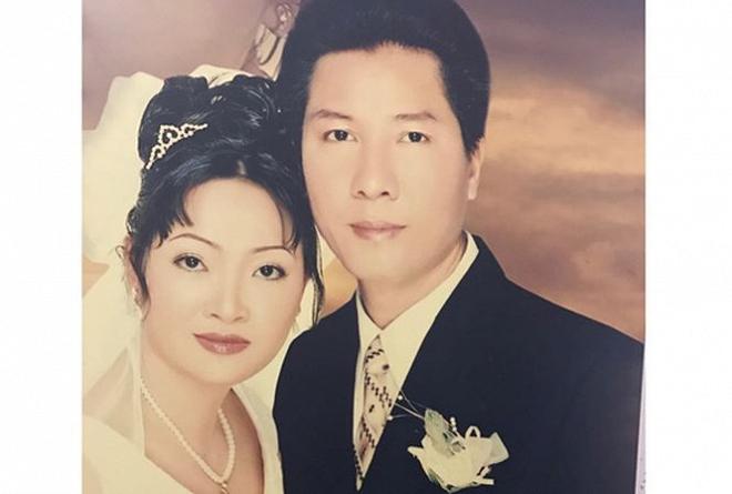 Từng sống hạnh phúc là thế nhưng khi chồng qua đời, các sao việt này đã vượt qua nỗi đau khổ ra sao?-16