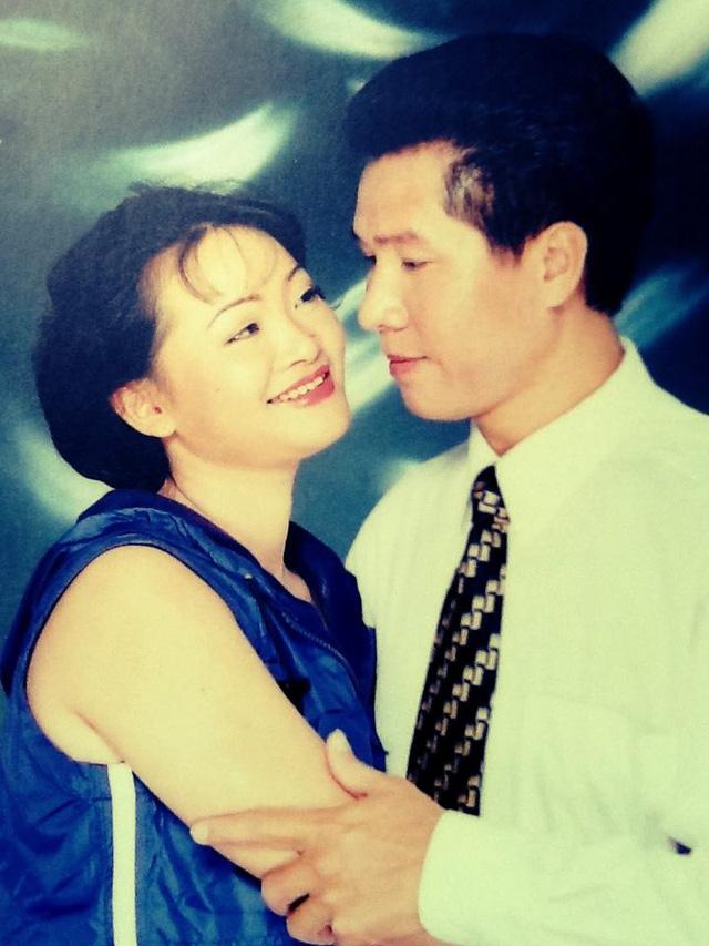Từng sống hạnh phúc là thế nhưng khi chồng qua đời, các sao việt này đã vượt qua nỗi đau khổ ra sao?-17