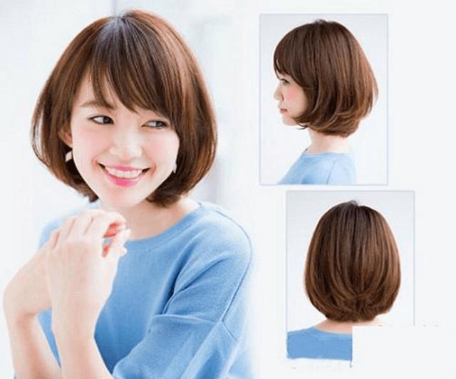 Tết này F5 mái tóc với 5 kiểu ngắn xoăn hot nhất năm 2019, cắt ngay kẻo lỡ!-9