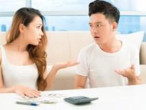 Chồng được thưởng Tết 80 triệu, tôi ngỏ ý biếu nhà đẻ 10 triệu nhưng bị chồng