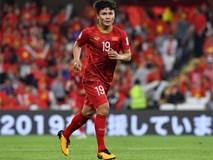 Quang Hải sẽ sang La Liga tập cùng CLB Alaves