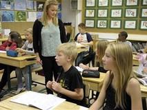 10 lý do giáo dục Phần Lan đứng top đầu thế giới