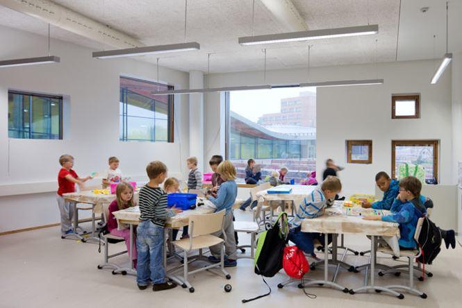 10 lý do giáo dục Phần Lan đứng top đầu thế giới-1