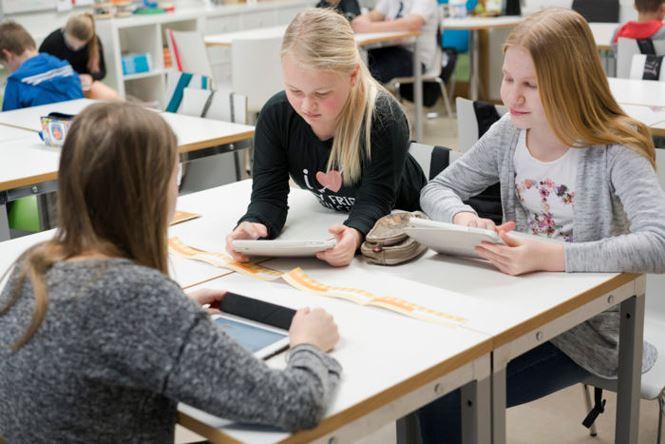 10 lý do giáo dục Phần Lan đứng top đầu thế giới-3