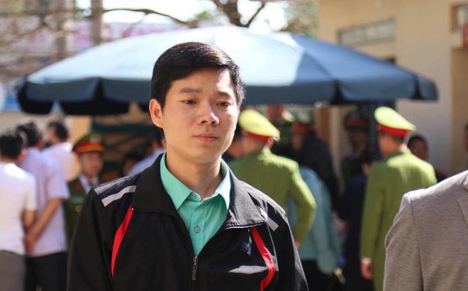Sự thật lá đơn được cho là của BS ở Quảng Ngãi xin nghỉ việc để ủng hộ Hoàng Công Lương-1