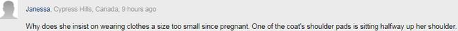 """Mặc lại đồ cũ giống chị dâu Kate, Meghan vô tình để lộ bằng chứng"""" liên quan đến nghi vấn mang thai giả-4"""