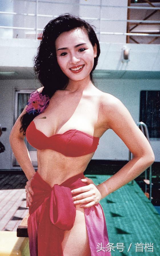 Nữ thần phim 18+ là người tình bốc lửa nhất của Châu Tinh Trì, về già sống cô độc, tay trắng-2